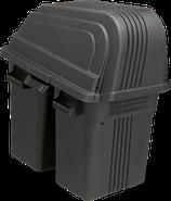 Grasfangbox 210 Liter für TS142T, TS142L, TS243T