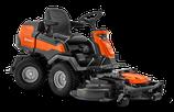 Husqvarna Rider R420TsX AWD