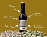 Bière Ambrée, blonde, triple 33cl