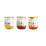 Bougie Bijou yaourt