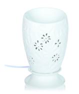 Brûle parfum & lampe photophore électrique