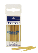 Emoform Micro-Sticks 96 Stk.
