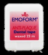 Emoform ® Dentaltape gewachst, 25 m