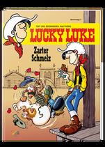 Ralf König, Zarter Schmelz. Eine Lucky-Lucke-Hommage
