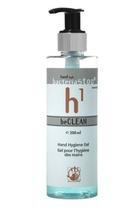Handhygiene Gel h1