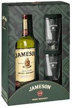 Jameson Irish Whiskey Geschenkset Ginger & Lime