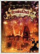 Mystery Kochbuch: Hexenbackbuch