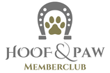 HOOF & PAW Memberclub-Mitgliedschaft