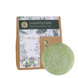 Shampoo bar WINTER SPA
