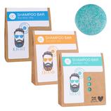 Shampoo bar HIPSTER STYLE