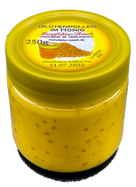 250g Blütenpollen im Honig