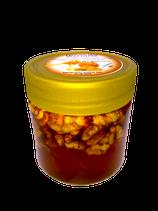 250g Honig mit Walnuss