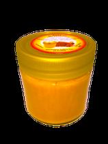 250g Zimt im Honig
