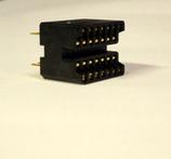 ディプタイプ 14Pin                    型式 : KLC-B14P                    1Set : 10個入り