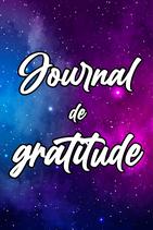 Journal de Gratitude 5