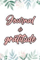 Journal de Gratitude 2