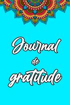 Journal de Gratitude 1