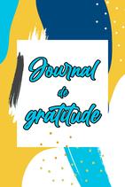Journal de Gratitude 4