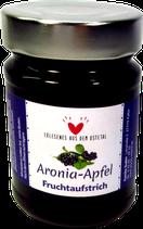 Fruchtaufstrich Aronia-Apfel