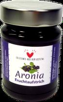 Fruchtaufstrich Aronia pur