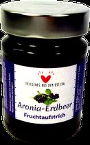 Fruchtaufstrich Aronia-Erdbeere