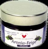 Aronia-Feige Chutney 120g