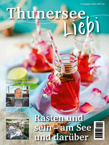 Thunersee Liebi Nr. 2, 2016