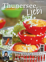 Thunersee Liebi Nr. 1, 2015