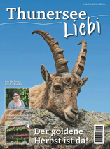 Thunersee Liebi Nr. 3, 2015