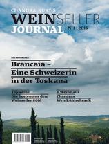 Weinseller Journal – No. 1