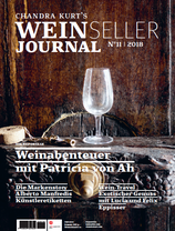 Weinseller Journal – No 11