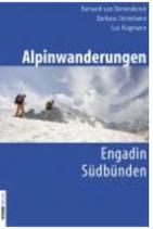 Alpinwanderungen Engadin Südbünden