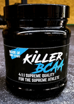 Tuff Guy - Killer BCAA 4:1:1