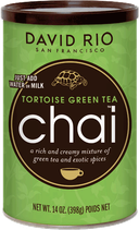 Tortoise Green Tea Chai
