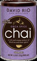 Orca Spiced Chai