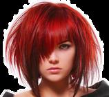 Красные оттенки PLURAL BY FAMA гелевый краситель без аммиака