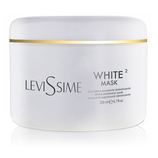 Осветляющая маска WHITE 2 MASK LEVISSIME, pH 6.0-7.0