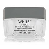 Осветляющий крем WHITE 2 CREAM SPF 20 LEVISSIME, pH 7.0-7.5