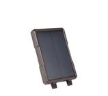 Panneau solaire NumAxes avec batterie intégrée - Petit modèle