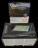 Garmin DriveTrack 70 +Carte topo v4 Pro Sud- ouest