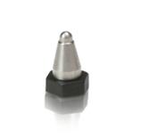 Paire électrodes dressage Dogtra 19 mm