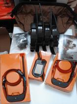 Pack Sportdog  TEK 2.0 +6 colliers  repérage TEK 2.0 (centrale + 2 colliers état neuf jamais servis)
