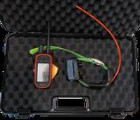Pack Alpha 100 us excellent état avec TT10 révisé +1 mallette