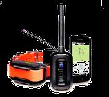 Dogtra  Pathfinder ensemble GPS  repérage et dressage