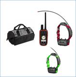 Pack Garmin Alpha 100F avec  2 colliers TT15F  ou TT15F mini