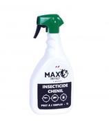 Insecticide pour chenil Max Protect - Prêt à l'emploi - 1 L