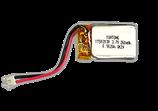 Batterie pour collier EXC4