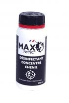Désinfectant pour chenil Max Protect - Concentré - 250 ml