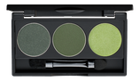 Eyeshadow Box Ever Green