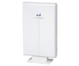 地上デジタル放送用薄型UHFアンテナ(強・中電界地域向け、室内外用 )